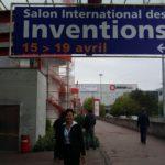 Inventor exhibition